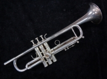 1972 Vintage Benge Los Angeles Resno-Tempered Bell Trumpet - Serial # 9269