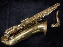 Vintage The Martin Committee III Tenor Sax – Full Saxquest Overhaul, Serial # 164252