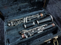 Pristine Shape Selmer Signet Bb Clarinet - Great Step Up - Serial # 245475