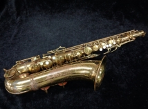 Players Special! Vintage Conn 10M Naked Lady Tenor Sax, Serial #316206