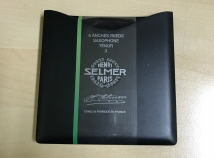 New Selmer Paris Reeds for Tenor Saxophone