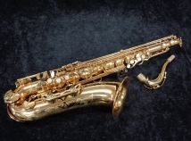 WOW! NICE Selmer Reference 36 Tenor Saxophone - Serial # 617591