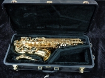 Perfect Condition Professional Yanagisawa A-901 Alto Sax - Serial # 00332838