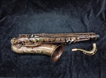 PRISTINE CONDITION P Mauriat System 76 UL Tenor Sax - Serial # PM0923515