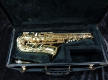 Very NICE Selmer Paris Super Action 80 Series II Alto Sax - Serial # 528057