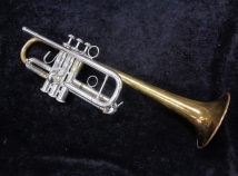 Bach Stradivarius Model 239 Trumpet in C - Serial # 95101