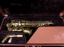 Very Pretty Selmer Paris Mark VI Alto Sax Serial # 94085 - Priced to Sell