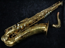 Vintage Selmer Paris Mark VI Tenor Sax, Serial #92236 - Great Players Horn