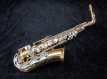 Vito Alto Saxophone with Case– Great for Students
