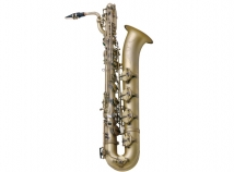 New Buffet 400 Series Matte Finish Baritone Saxophone