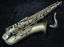 P Mauriat PMXT-66RDK Tenor Sax - Lightly Played- Serial # PM1212416