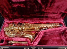 Beautiful Condition Yamaha CUSTOM YAS-855 Alto Sax - Serial # 003631