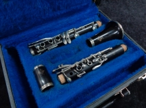 Buffet Crampon R13 Bb Clarinet, Serial #111895