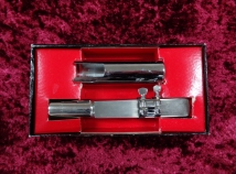 Vintage Brilhart Level – Air 4 for Baritone With Extra Lig and Original Packaging