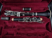 Professional Buffet R13 A Clarinet - LOW PRICE - Serial # 565233