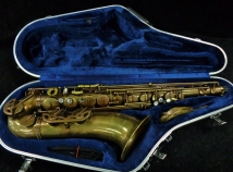 Great Deal! P. Mauriat System 76 UL Tenor Saxophone - Serial #PM0121814