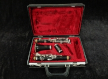 Bargain Price! Buffet Crampon Paris R-13 Bb Clarinet, Serial #175291
