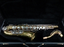 Selmer Bundy Student Tenor Saxophone – Ready To Play with case