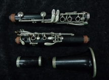 Buffet R13 Bb Clarinet, Serial #94812 - Includes Fresh Overhual