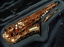 Very Pretty! Selmer Paris Reference 54 Alto Sax, Serial #720262