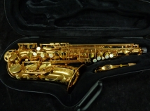 Pristine! Selmer Paris Reference 54 Alto Sax, Serial #788631 – Stunning Looks, Killing Player!