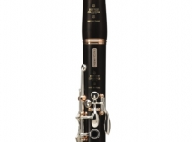 New Buffet Crampon Legende Series Professional A Clarinet