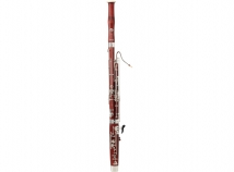 New W Schreiber Performance Series S16 Maple Bassoon