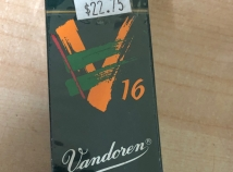 New Old Stock Vandoren V16 #4 for Tenor - Old Box