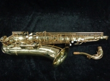 Excellent Condition Yanagisawa 990u Tenor Saxophone #00193823