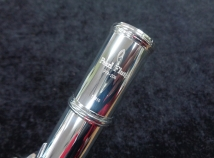 New! Pearl Alto Flutes 206 Series