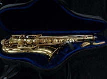 Vintage Selmer Paris Mark VI Tenor Saxophone, Serial #149183 - Includes Pro Overhaul!