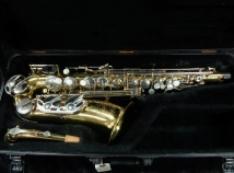 Conn 24M Student Alto Saxophone - Ready To Play