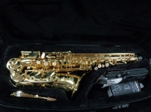 NEW Selmer Paris SA80 Series II Jubilee Alto Saxophone – Hand Selected Ready to Ship