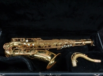 Vintage Original Lacquer Selmer Paris Mark VI Tenor Saxophone, Serial #229515 - Repair Special