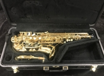Great Price on a Yanagisawa A-991 Alto Saxophone - Serial # 00256773
