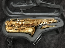 Selmer Paris Reference 54 Alto Sax in Excellent Condition - Serial # 666416
