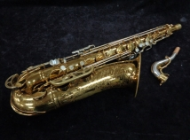 AWESOME! Vintage Original Lacquer King Super 20 Tenor Sax, Serial #352464