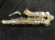 Superb Condition Dave Guardala New York Alto Sax - Serial # 012524