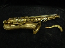 Awesome! 5 Digit Vintage Mark VI Tenor Sax – Fully Overhauled by Saxquest, Serial # 76367
