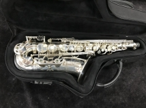 Freshly Restored 1967 Vintage Selmer Paris Mark VI Alto Sax - Serial # 148797
