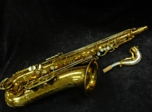 Orignial Lacquer King Super 20 Tenor Sax - Pearl Side Keys! - Serial # 343160