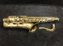 Original Lacquer 1956 Vintage Selmer Paris Mark VI Tenor Sax - Serial # 66150