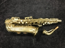 RARE Original Conn 'Connstellation' 28M Alto Sax # 350927 - Real Collector's Horn!