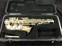 Quality Selmer AS300 Student Level Alto Sax at a Great Price - Serial # 1290658