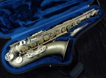 Lush! Lightly Played P. Maurait PMXT-66RDK Tenor Sax – Demo Pricing, Serial #PM0308419