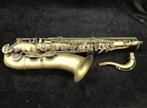 Great Price on a New P Mauriat System 76 DK Finish Tenor Sax - Serial # PM0620813