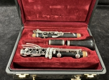 Low Price on a Buffet Paris Tosca Bb Clarinet with New Pads - Serial # 532726