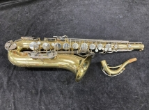 Restored Selmer USA Student Model Tenor Sax - Ready to Go! - Serial # 1288491