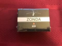 Zonda #3 Supreme Reeds for ALto Sax - Inventory Close Out Sale