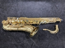 Great Price - Selmer Super Action 80 Series II Tenor Sax - Serial # 405554